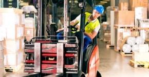 Operator wózków podnosnikowych