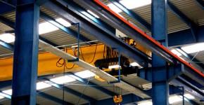 Kurs operatora wciągników i wciągarek w