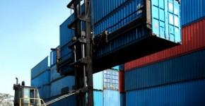 Kurs obsługi wózków kontenerowych